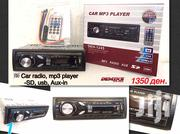 New Cheap Car Radio System | Vehicle Parts & Accessories for sale in Central Region, Kampala