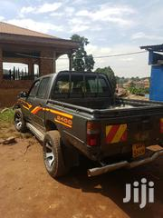 Toyota Hilux 2000 Gray | Cars for sale in Central Region, Kampala