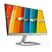 HP Full HD Ultra Slim View Angle Diagonal IPS LED 22 Inches Monitor | Computer Monitors for sale in Central Region, Kampala