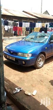 Nissan Almera 1999 Blue | Cars for sale in Eastern Region, Mbale