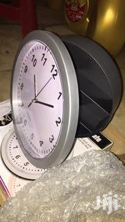 Wall Clock With Hidden Safe | Home Accessories for sale in Central Region, Kampala