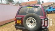 Toyota Surf 2000 Red | Cars for sale in Central Region, Kampala