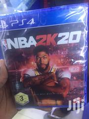 Brand New Nba 2k20 For Ps4 | Video Games for sale in Central Region, Kampala