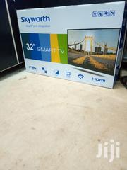 32 Inches Skyworth Led Smart Digital Full Hd Slim Flat Tv | TV & DVD Equipment for sale in Central Region, Kampala