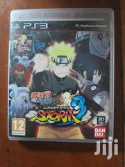 Ultimate Ninja Storm 3 For PS3 | Video Games for sale in Central Region, Kampala