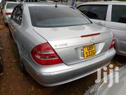 New Mercedes-Benz E350 2005 Silver | Cars for sale in Central Region, Kampala