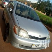 Toyota Platz 2000 Silver | Cars for sale in Central Region, Kampala