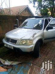 Honda CR-V 1998 2.0 4WD Automatic Silver | Cars for sale in Central Region, Kampala