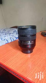Fx Nikon 24-120mm  Lens | Cameras, Video Cameras & Accessories for sale in Central Region, Kampala