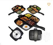 Non Stick Partitioned Frying Pan | Kitchen & Dining for sale in Central Region, Kampala