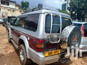 Mitsubishi Pajero 1998 Silver | Cars for sale in Central Region, Kampala
