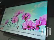 43 Inches Smart Hisense Flat | TV & DVD Equipment for sale in Central Region, Kampala