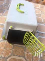 UK Original Plastic Cage For Carriage | Pet's Accessories for sale in Central Region, Kampala