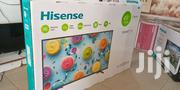 49 Inches Smart Hisense Flat | TV & DVD Equipment for sale in Central Region, Kampala
