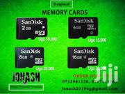 Original Memory Cards | Accessories for Mobile Phones & Tablets for sale in Central Region, Kampala