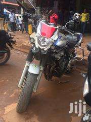 Honda CB 2006 Silver | Motorcycles & Scooters for sale in Central Region, Kampala