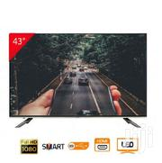 """Free To Air Changhong 43"""" Inches LED Smart TV 