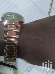 Rado Day Date Watch Golden | Watches for sale in Central Region, Kampala