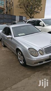 Mercedes-Benz E320 2008 Silver | Cars for sale in Central Region, Kampala