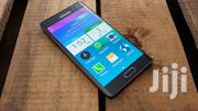 New Samsung Galaxy Note Edge 32 GB Black   Mobile Phones for sale in Central Region, Kampala