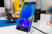 New Samsung Galaxy S6 Edge Plus 32 GB Black | Mobile Phones for sale in Central Region, Kampala