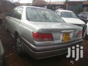 Toyota Carina 2001 White | Cars for sale in Central Region, Kampala