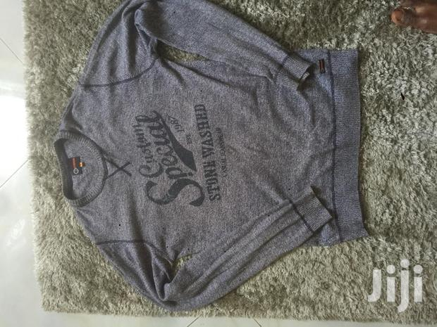 Archive: Jefferson Sweatshirt For Sale