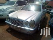 Mercedes-Benz E240 2000 Silver | Cars for sale in Central Region, Kampala