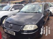 Volkswagen Passat 2007 Black | Cars for sale in Central Region, Kampala