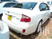 Subaru Legacy 2007 2.0 White | Cars for sale in Central Region, Kampala