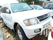 Mitsubishi Pajero 2003 Sport White | Cars for sale in Central Region, Kampala