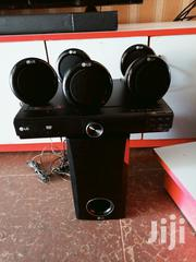 Brand New LG Home Theatre System 1000watts | Audio & Music Equipment for sale in Central Region, Kampala