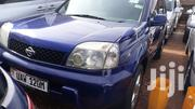 Nissan X-Trail 2002 Blue | Cars for sale in Central Region, Kampala
