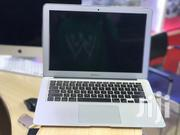 Laptop Apple MacBook Air 8GB Intel Core i5 SSD 128GB   Laptops & Computers for sale in Central Region, Kampala