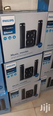 Phillips Convertable Sound Bar System | Audio & Music Equipment for sale in Central Region, Kampala