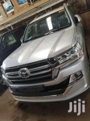 Toyota Land Cruiser 2019 Gray | Cars for sale in Central Region, Kampala