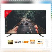 Changhong Smart Led Tv 43 Inches | TV & DVD Equipment for sale in Central Region, Kampala