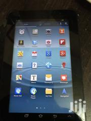 Samsung P6200 Galaxy Tab 7.0 Plus 16 GB Black | Tablets for sale in Central Region, Kampala