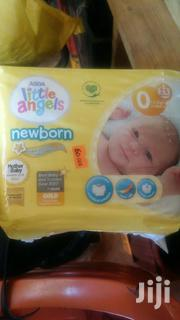 Jumbo Pack Little Angels Nappies Available. | Baby & Child Care for sale in Central Region, Kampala
