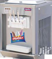 Gongly Ice Cream Machine 3 Nozzle, 2 Flavours | Restaurant & Catering Equipment for sale in Central Region, Kampala