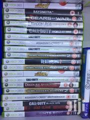 Xbox Games | Video Games for sale in Central Region, Kalangala