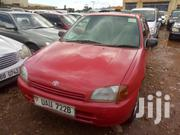 Toyota Starlet 1999 Red | Cars for sale in Central Region, Kampala