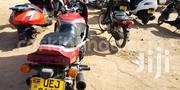 Kawasaki Z400 2003 Red | Motorcycles & Scooters for sale in Central Region, Kampala