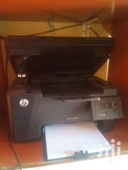 Laserjet Pro MFP M125a 3in1 Black and White Printer, Photocopier, Scan | Computer Accessories  for sale in Central Region, Kampala