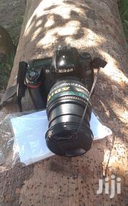Nikon Camera D80 | Cameras, Video Cameras & Accessories for sale in Central Region, Kampala