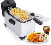 Hamilton Beach Professional Single Deep Fryer | Restaurant & Catering Equipment for sale in Central Region, Kampala