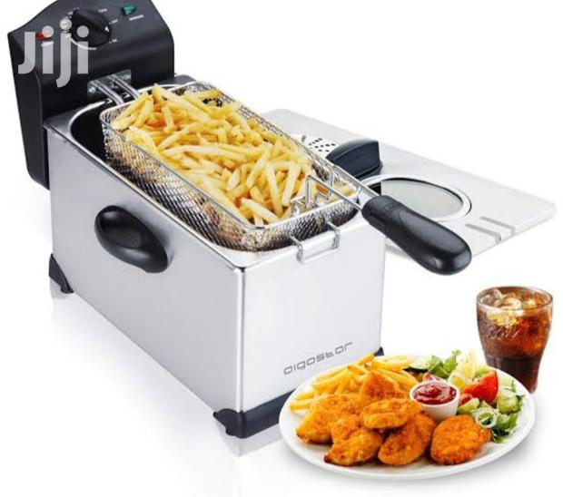Hamilton Beach Professional Single Deep Fryer