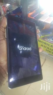 Vodafone Smart Tab III 7 8 GB Black | Tablets for sale in Central Region, Kampala