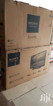 Sony Bravia Digital Flat Screen Tv 32 Inches | TV & DVD Equipment for sale in Central Region, Kampala