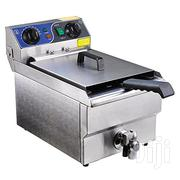 Deep Fryer 10L | Restaurant & Catering Equipment for sale in Central Region, Kampala